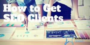 How to Get SEO Clients
