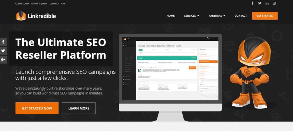 Linkredible_Blog Outreach Services