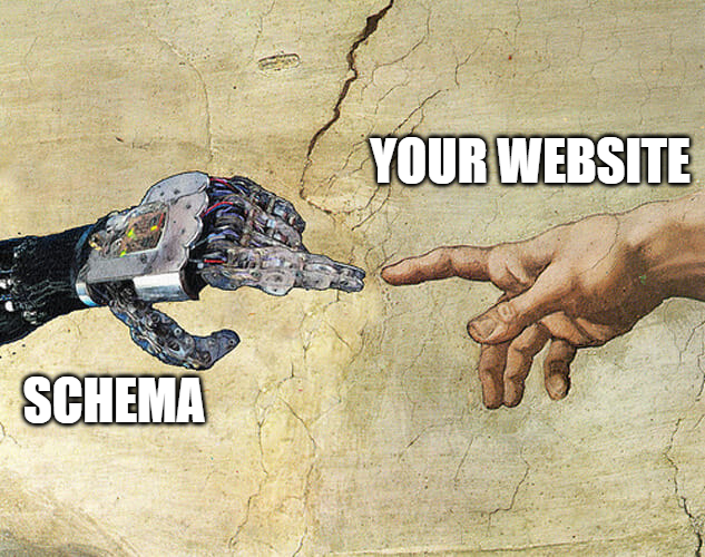 schema and your website