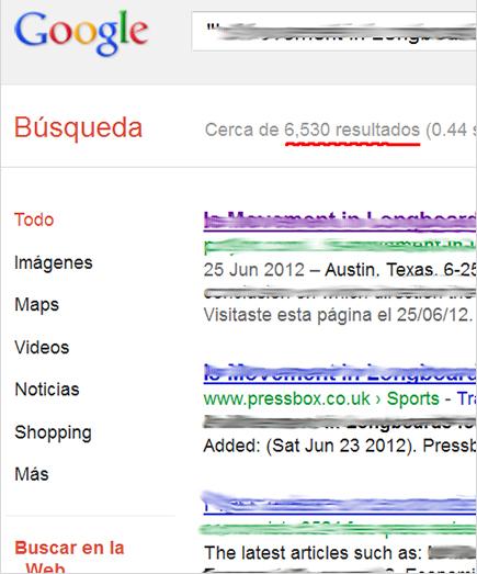 google before syndication